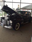 Cadillac, Sedan 1941