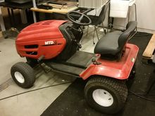MTD B/130 lawn mower