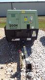 2013 SULLAIR 200HDPQ 200 CFM S/