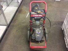 Troy bilt 2200 psi gas powered