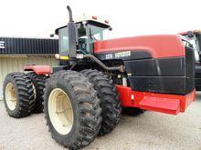 Versatile 2270 w/Auto Steer, Av