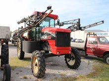 APACHE AS500 SPRAYER
