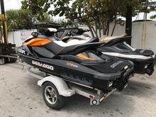 2013 SEA DOO 215 GTR