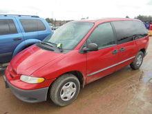 1999 Dodge Caravan MiniVan