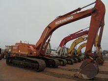 Koehring 6647-7 Excavator