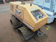 Bulldog TR34R Remote Trench Com
