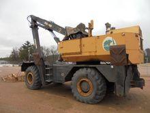 Tanguay T16030 RT Boom Log Load