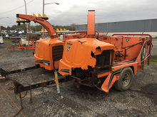 2008 Vermeer BC1000XL Chipper (