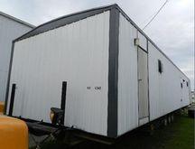 Bunk House 52 ft (12 Person Cap