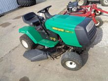 WeedEater SN 9432 Lawn Tractor