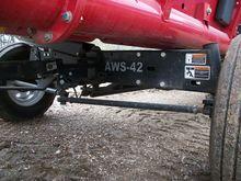 2014 Unverferth AWS-42 Head Mov