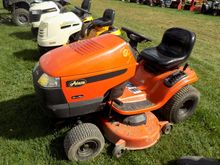 Ariens 22HP Lawn Tractor 46'' D