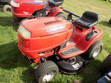 Troybilt 19 HP Lawn Tractor, Su