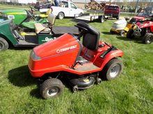 Troybilt Lawn Tractor, 38'' Cut