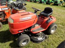Troybilt Super Bronco Lawn Trac