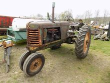 Oliver 77 Tractor, NFE, 540 PTO