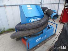 HARPER SB-1800 STRAW BLOWER STR