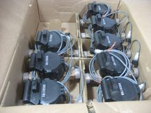 """Zenner Water Meters 1"""", 5x8"""" Br"""