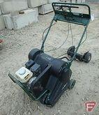 Turfco 85372 TurnAer6 120 GX Ho