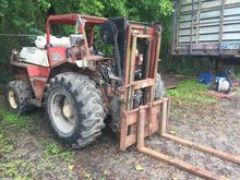"""""""1998 KD Manitou M230HP-PS Load"""