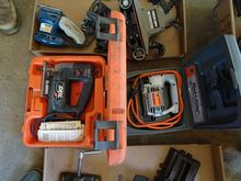 Skil & Black & Decker Jig Saw