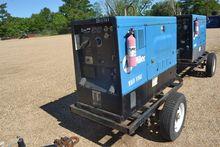 2011 Miller Big Blue 400D Deutz