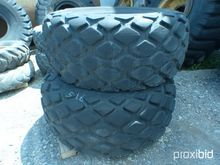 GOODYEAR 26.5-25 FOR A LOADER T