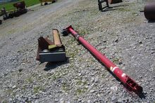 Electric Feed Auger