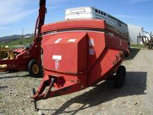 Gehl 7190 Silage Wagon