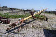 Westfield W70-51 Grain Auger