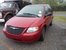 2006 Chrysler Town & Country an