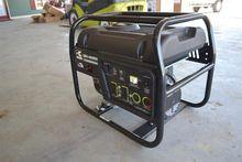 Koshin GEH-4000DX Gas Generator