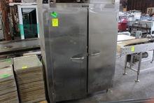 Traulsen 2 Door Cooler