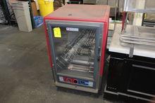 Metro Proofing Cabinet