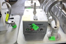 Robot Coupe Food Processor Base