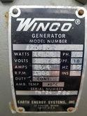 1988 Winco 1205WS-3R/B2LP