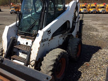 2003 Bobcat A300 Rubber Tired S