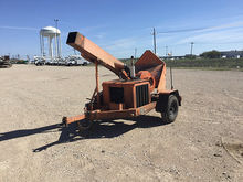 2001 Midsouth WC-412 Chipper (1