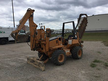 Case 5600I 560 Articulating Rub