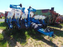 Monosem 12 row corn planter