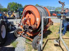 Irrifrance ABI irrigation hose