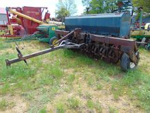 Marliss Pasture King Grain Dril