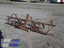 PITTSBURGH 2 ROW CULTIVATOR, PI