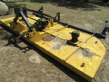Absolute 14' 3 PT hitch rotary