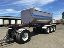 Reliance Quad-Axle Transfer Tra