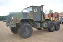 1991 AM General M931A2 6x6, 5 T
