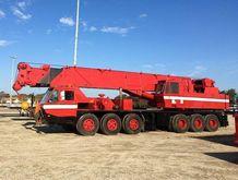 GROVE TM875 TRUCK CRANE SN03378