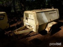 INGERSOLL RAND P175WD AIR COMPR