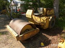 SUPERPAC 540 VIBRATORY ROLLER S