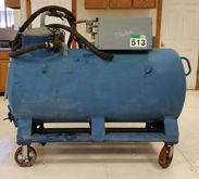 Air-Operated Vacuum Pump